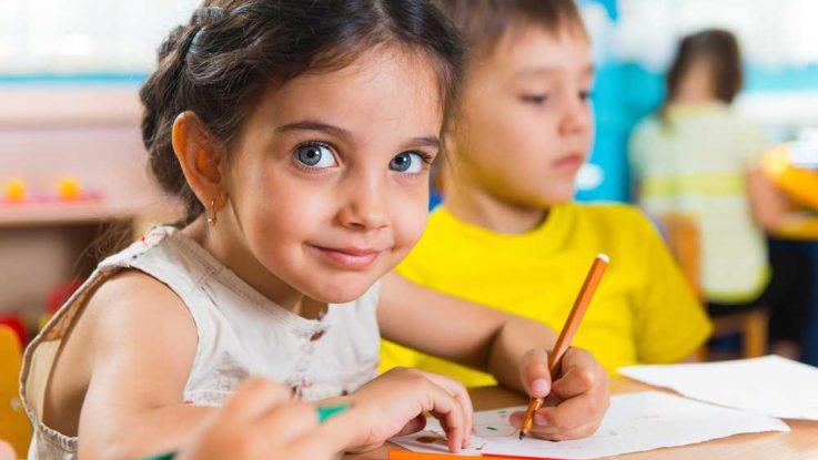 Co má dítě umět před nástupem do školy
