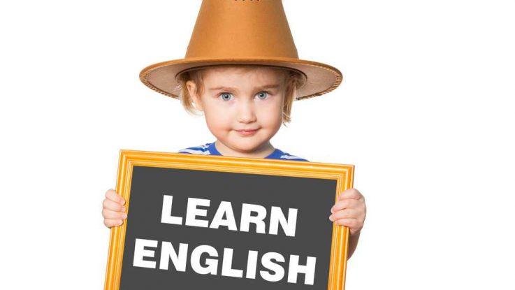 Jak naučit dítě cizý jazyk