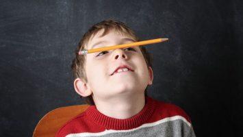 Jak zvýšit pozornost u dětí