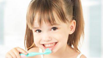 Jakou používat zubní pastu