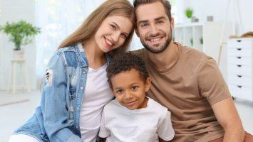 Jak adoptovat dítě