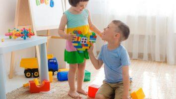 Jak dobře vychovat dítě