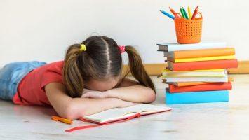 Motivace dětí k učení