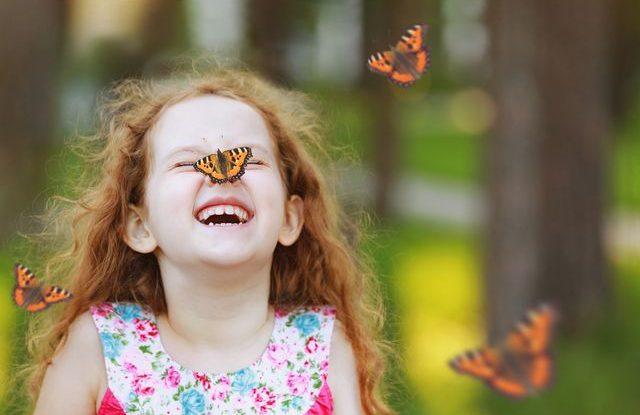 Optimismus u dětí