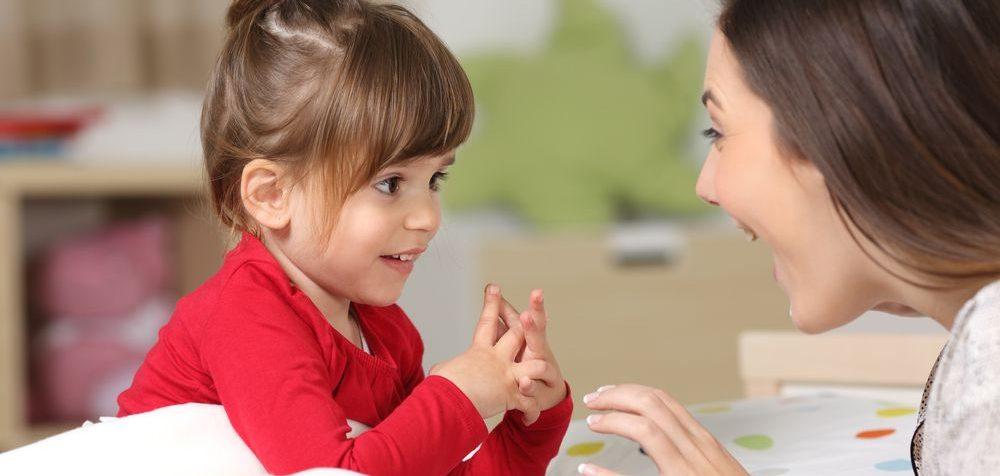 Vady řeči u dětí