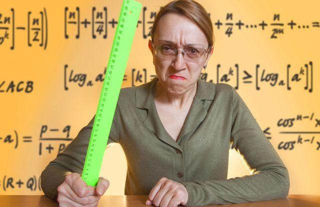 Jak jednat s učitelem