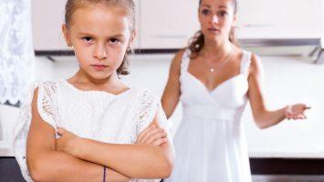 Zákazy u dětí