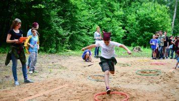 Jak vybrat dětský tábor