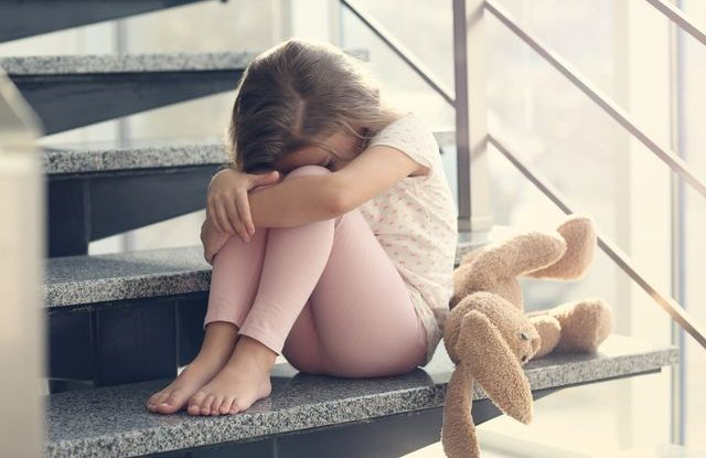 Dyspraxie u dětí