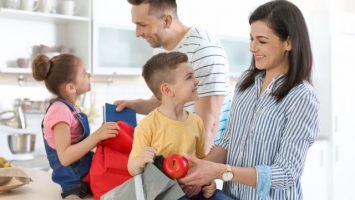 Školní připravenost dětí