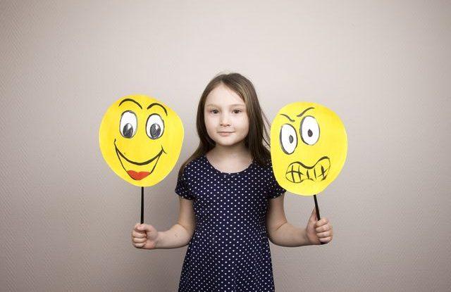 Emoce u dětí