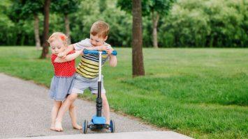 Jak vyřešit hádky s dětmi