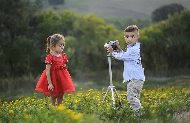 Nadané děti