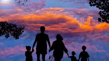 Děti a rodiče