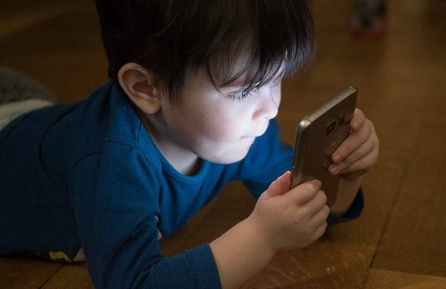 Pravidla používání mobilních zařízení