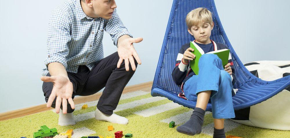 Proč si děti nechtějí uklízet