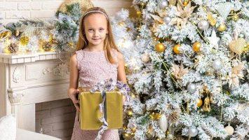 Kolik dárků pod stromeček