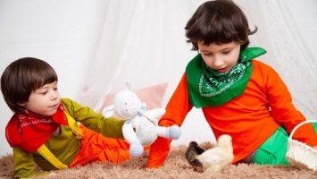 Hry a vývoj dětí