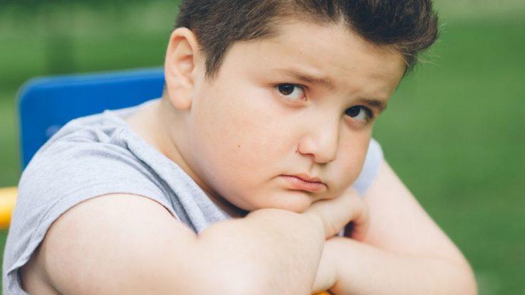Obézní děti trpí nedostatkem železa