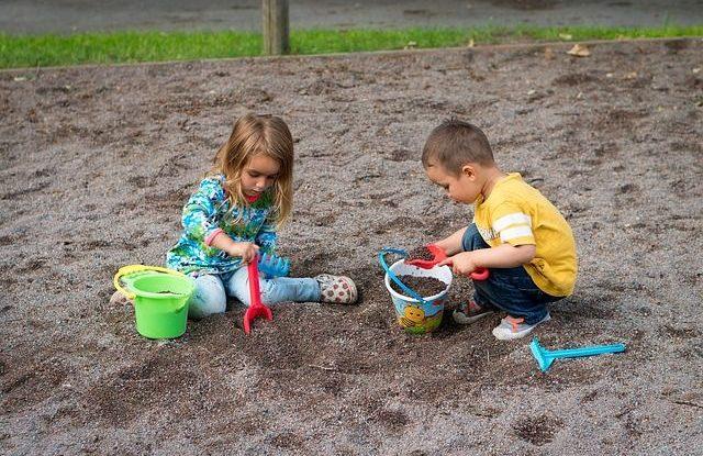 Sociální vývoj předškoláci