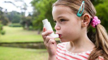 Plíseň a alergie