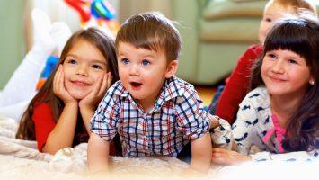 Jak udržet pozornost u dětí