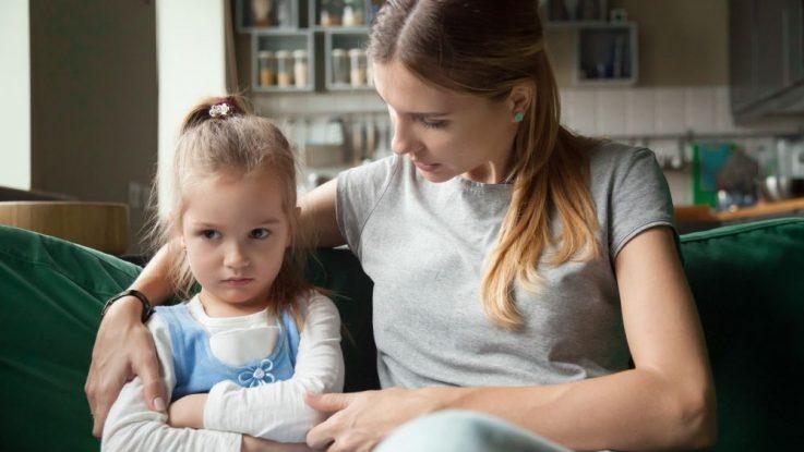 Úcta dětí k rodičům