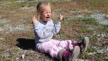 Děti a pocity