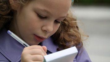 Předškoláci a inteligence